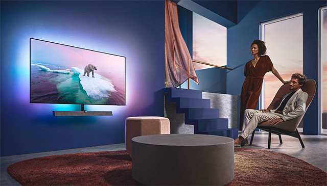 philips ambilight lifestyle