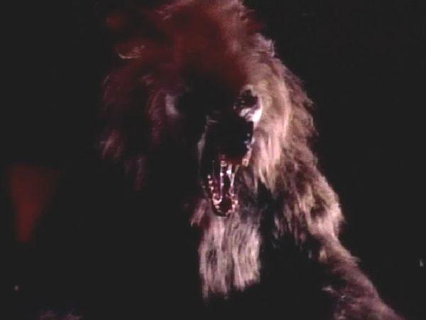 La Malédiction du loup-garou : une série culte en exclusivité mondiale (en DVD)