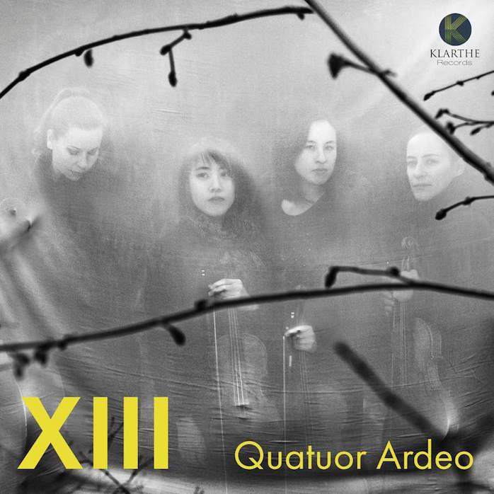 CD : George Crumb rencontre Schubert sous le signe du chiffre XIII