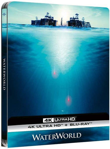 UHD Waterworld
