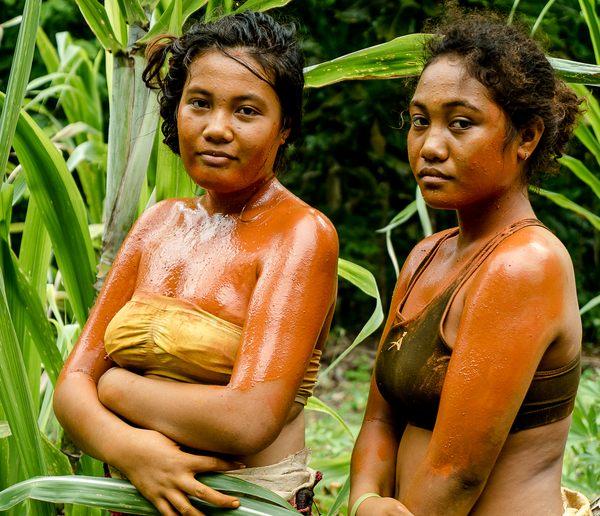 Nous, Tikopia : un documentaire sensoriel (en DVD et VOD)