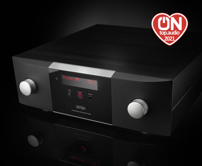 "Mark Levinson N°5805 : un ampli Hifi ""No Limit"" de classe internationale"