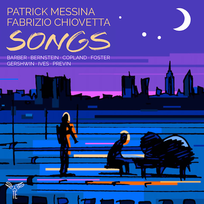 Songs Messina Chiovetta