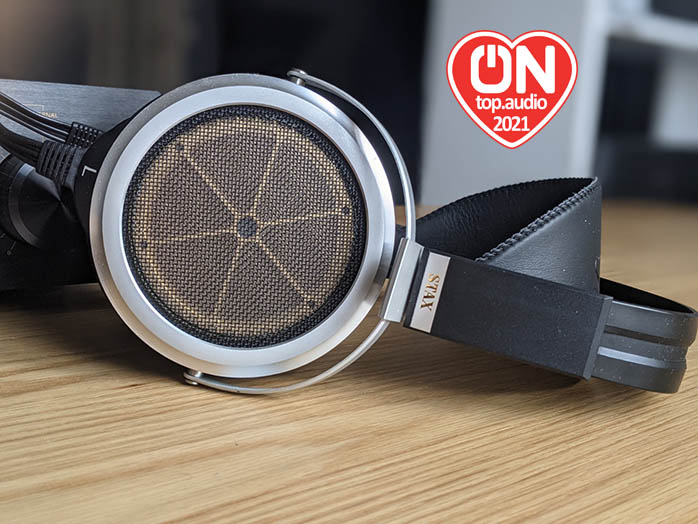 Test Stax SR 009S SRM 700T ONmag