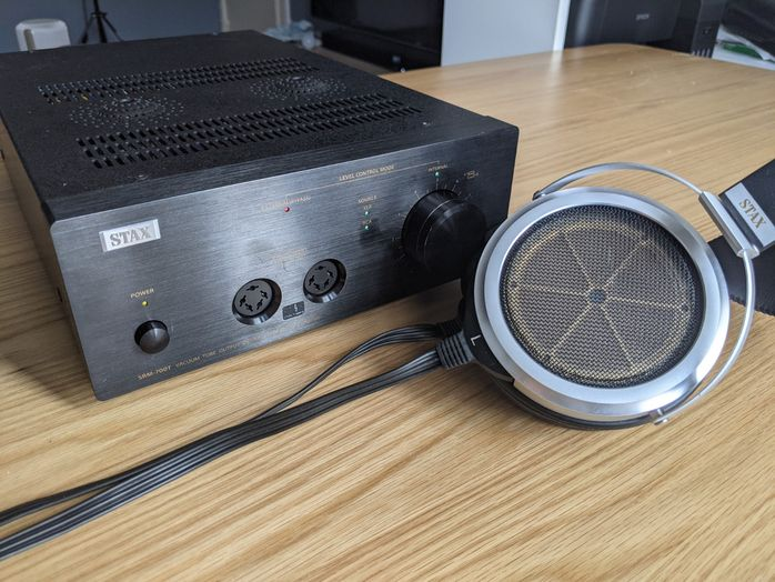 Test Stax SR 009S SRM 700T ONmag 29