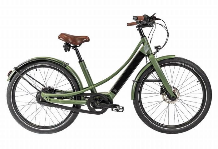 Vélo à assistance électrique : une nouvelle petite Reine pour dominer les rues urbaines ?