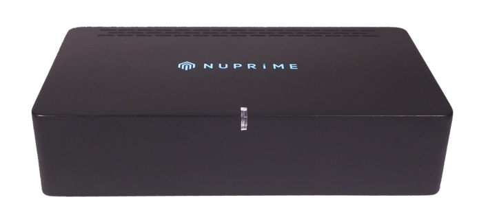 nuprime WR100 showroom on mag