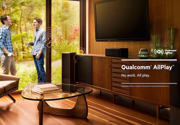Qualcomm AllPlay