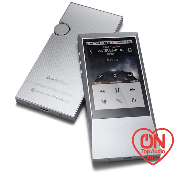 Astell & Kern AK JR (Junior)