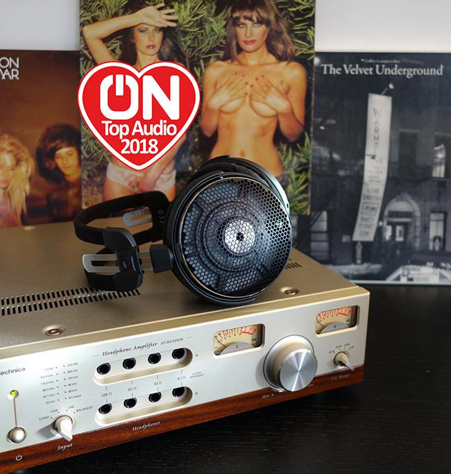 Audio-technica ADX5000