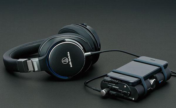 Audio-technica AT-PHA100