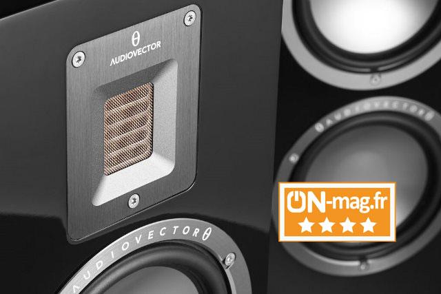 Audiovector QR3