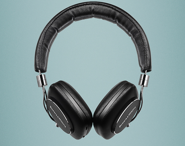 Bowers & Wilkins P5 Wireless (B&W P5W)
