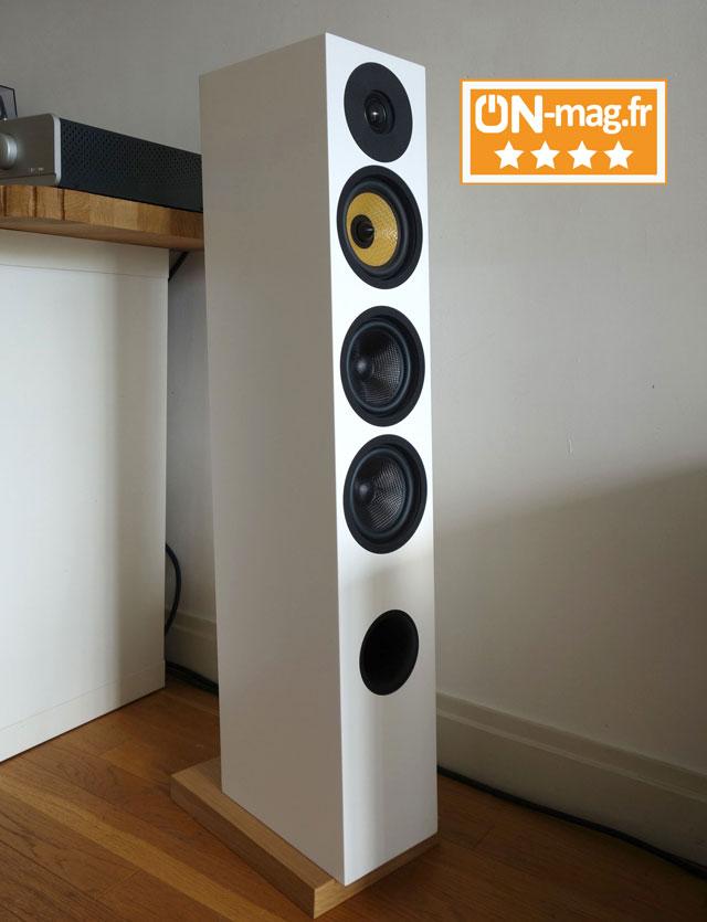 Davis Acoustics N°5