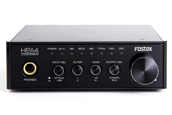 Fostex HP-A4