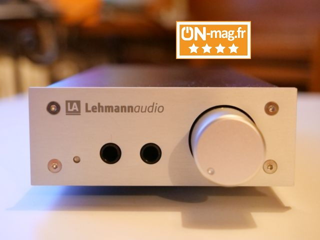Lehmann Audio Linear D II