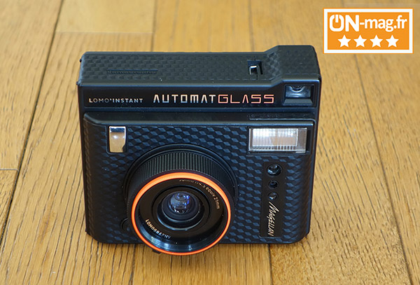 Lomography Instant Automat Glass