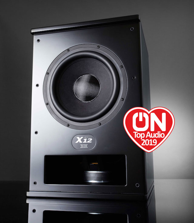 M&K Sound X12