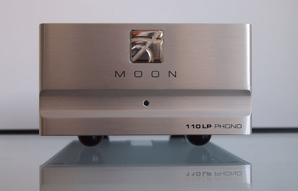 Moon 110LP Phono