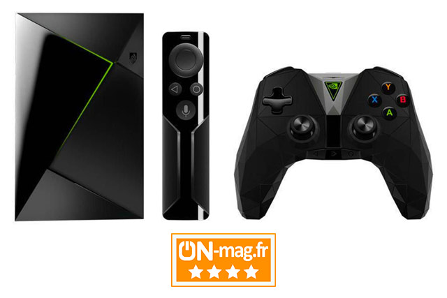 Nvidia Shield TV 4K