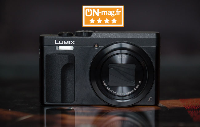 Panasonic Lumix TC-DZ90