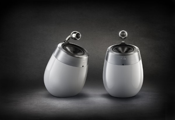 Philips Fidelio Soundsphere