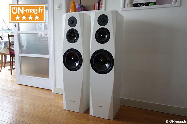 Pylon Audio Sapphire 31