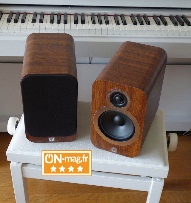 Q Acoustics Q 3020i