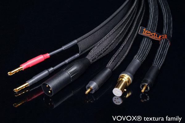 Vovox Textura