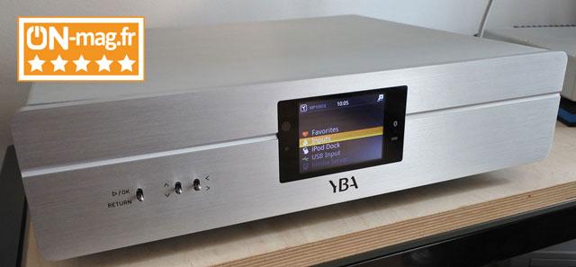 YBA MP100SE