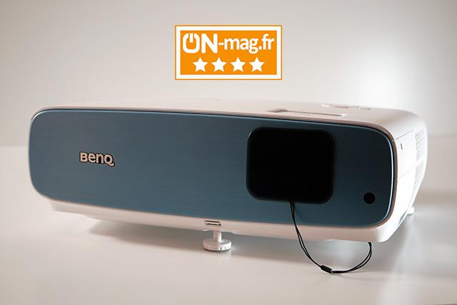 BenQ TK850