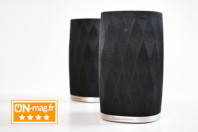 Bowers & Wilkins Formation Flex