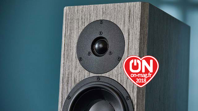 Dynaudio Special Forty