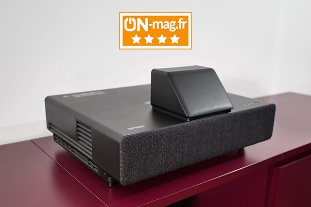 Epson EH-LS500
