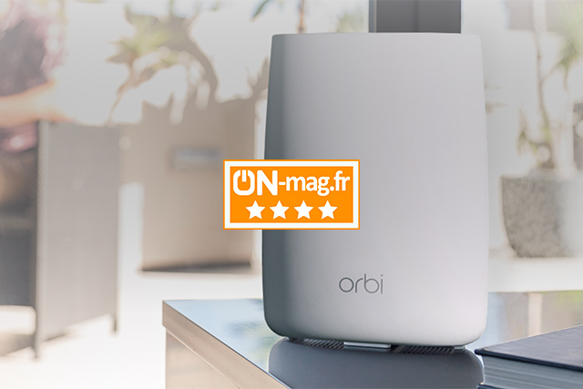 Netgear Orbi AC3000