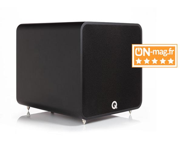 Q Acoustics QB12