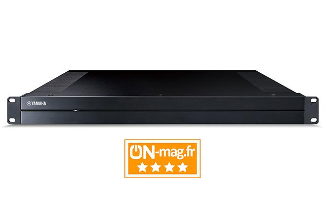 Yamaha MusicCast XDA-QS5400RK