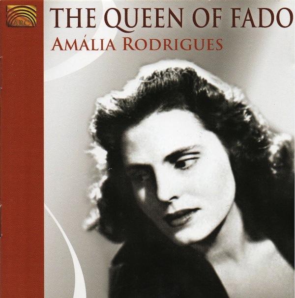 Amalia Rodrigues Le Canzoni Di Amalia Rodrigues